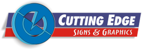 Cutting Edge Signs & Graphics
